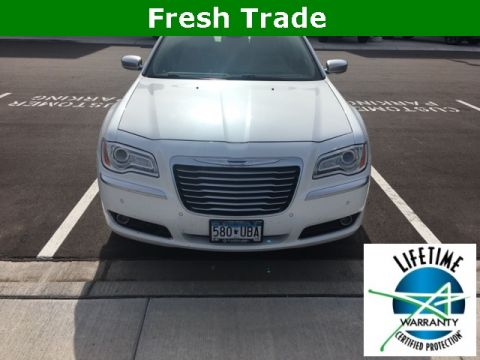 Pre-Owned 2013 Chrysler 300C Luxury Series